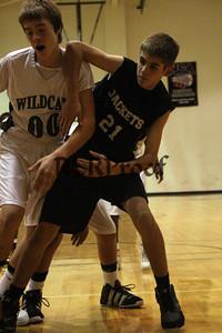 Smith Middle School vs Wildcats Dec 10, 2010 (50)