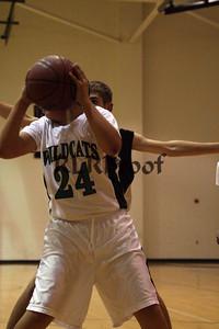 Smith Middle School vs Wildcats Dec 10, 2010 (39)