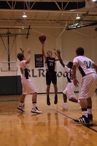 Smith Middle School vs Wildcats Dec 10, 2010 (53)