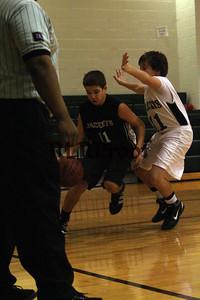 Smith Middle School vs Wildcats Dec 10, 2010 (20)