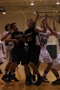 Smith Middle School vs Wildcats Dec 10, 2010 (26)