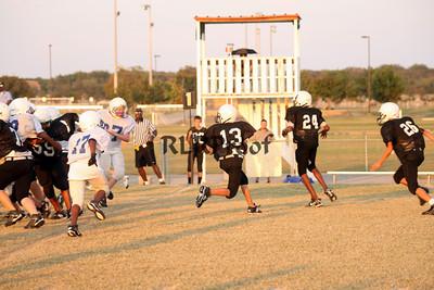 Smith Middle School vs Crowley MS Oct 19, 2010 (14)