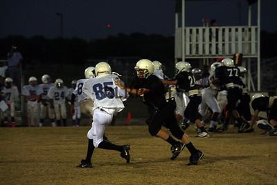 Smith Middle School vs Crowley MS Oct 19, 2010 (106)