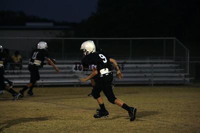 Smith Middle School vs Crowley MS Oct 19, 2010 (103)