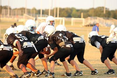 Smith Middle School vs Crowley MS Oct 19, 2010 (11)