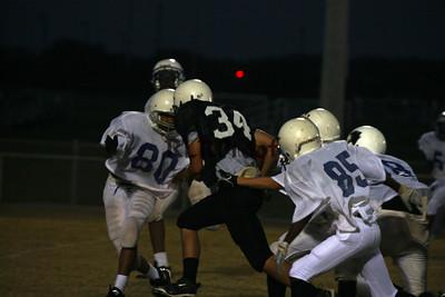 Smith Middle School vs Crowley MS Oct 19, 2010 (123)