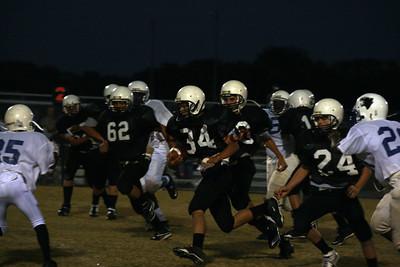 Smith Middle School vs Crowley MS Oct 19, 2010 (120)
