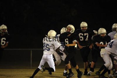 Smith Middle School vs Crowley MS Oct 19, 2010 (140)
