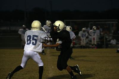 Smith Middle School vs Crowley MS Oct 19, 2010 (115)