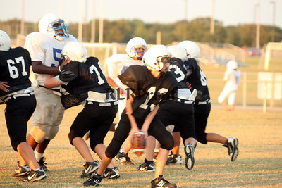 Smith Middle School vs Crowley MS Oct 19, 2010 (12)