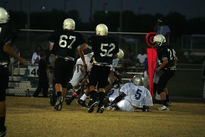 Smith Middle School vs Crowley MS Oct 19, 2010 (100)