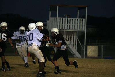 Smith Middle School vs Crowley MS Oct 19, 2010 (119)