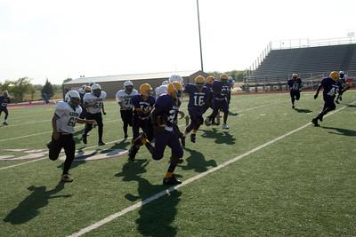 Smith MS A&B vs Everman Sept 27, 2011 (18)
