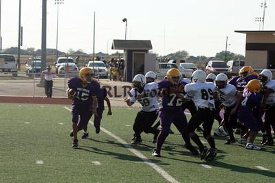 Smith MS A&B vs Everman Sept 27, 2011 (23)