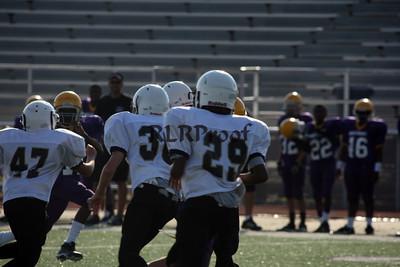 Smith MS A&B vs Everman Sept 27, 2011 (41)