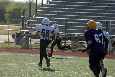 Smith MS A&B vs Everman Sept 27, 2011 (10)