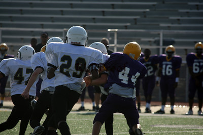 Smith MS A&B vs Everman Sept 27, 2011 (42)