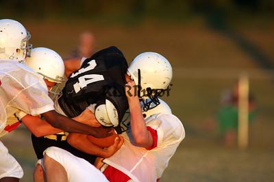 Smith Middle School vs Burleson Hughes Oct 12, 2010 (100)