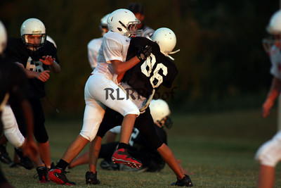 Smith Middle School vs Burleson Hughes Oct 12, 2010 (113)