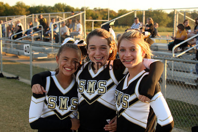 Smith Middle School vs Burleson Hughes Oct 12, 2010 (139)