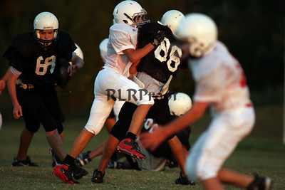 Smith Middle School vs Burleson Hughes Oct 12, 2010 (114)
