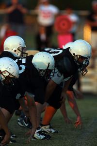 Smith Middle School vs Burleson Hughes Oct 12, 2010 (107)