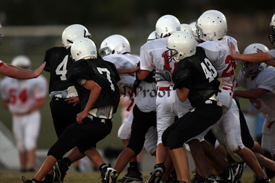 Smith Middle School vs Burleson Hughes Oct 12, 2010 (131)