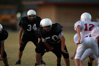 Smith Middle School vs Burleson Hughes Oct 12, 2010 (116)