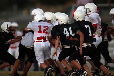 Smith Middle School vs Burleson Hughes Oct 12, 2010 (130)