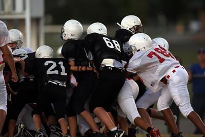 Smith Middle School vs Burleson Hughes Oct 12, 2010 (132)