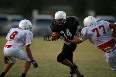 Smith Middle School vs Burleson Hughes Oct 12, 2010 (118)