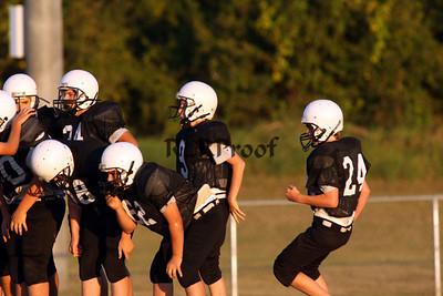 Smith Middle School vs Burleson Hughes Oct 12, 2010 (13)