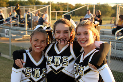 Smith Middle School vs Burleson Hughes Oct 12, 2010 (138)