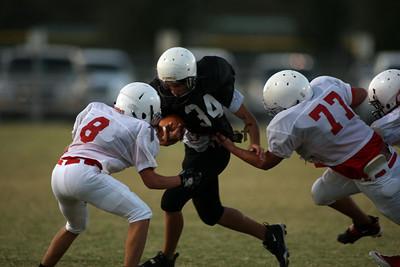 Smith Middle School vs Burleson Hughes Oct 12, 2010 (119)