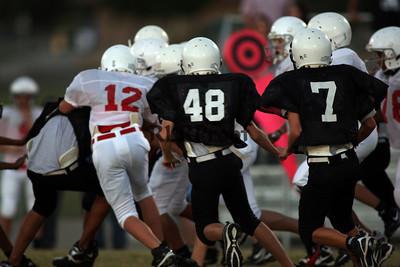 Smith Middle School vs Burleson Hughes Oct 12, 2010 (129)