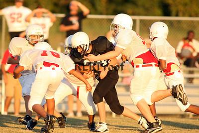 Smith Middle School vs Burleson Hughes Oct 12, 2010 (10)