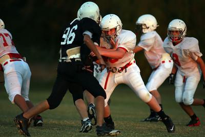 Smith Middle School vs Burleson Hughes Oct 12, 2010 (111)