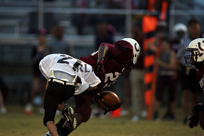 Smith Middle School vs Crowley Summercreek Oct 25, 2010 (123)