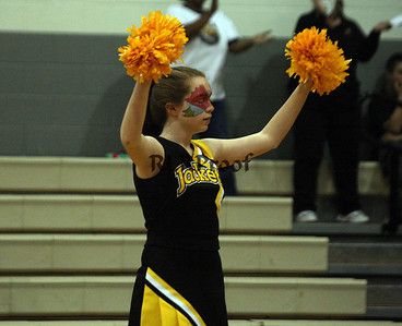 SMS Cheer Jan 2008