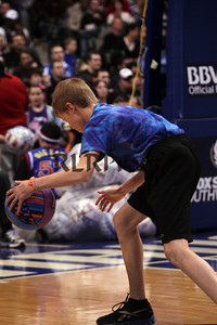 Teams of Tomorrow Globetrotters Halftime Jan 28, 2012 (17)