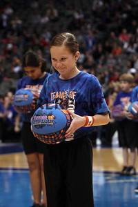 Teams of Tomorrow Globetrotters Halftime Jan 28, 2012 (6)