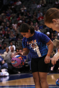 Teams of Tomorrow Globetrotters Halftime Jan 28, 2012 (40)
