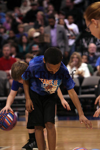 Teams of Tomorrow Globetrotters Halftime Jan 28, 2012 (36)