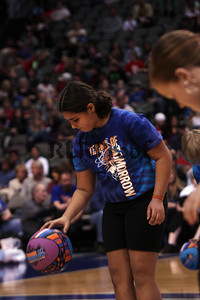 Teams of Tomorrow Globetrotters Halftime Jan 28, 2012 (41)
