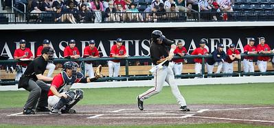 Texas Tech Baseball vs Dallas Baptist 04.09.13