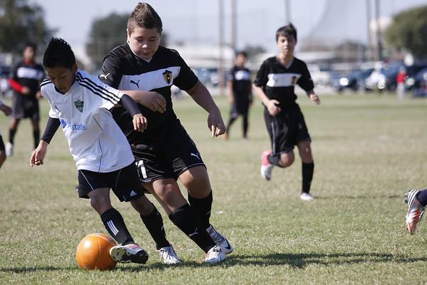 Texas United Futbol Club