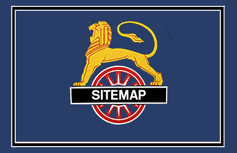 Sitemap Page