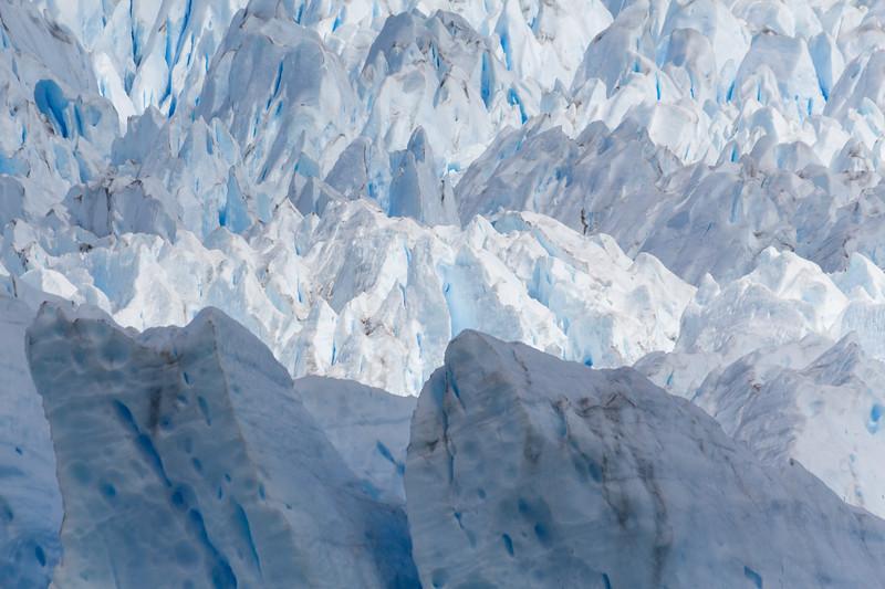 Glacial Shadows
