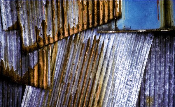 steel shed, austrailia