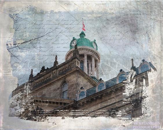 St Lawrence Hall